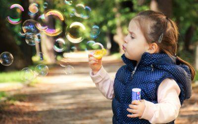 O tym jak budujesz obraz przedszkola w oczach swojego dziecka.